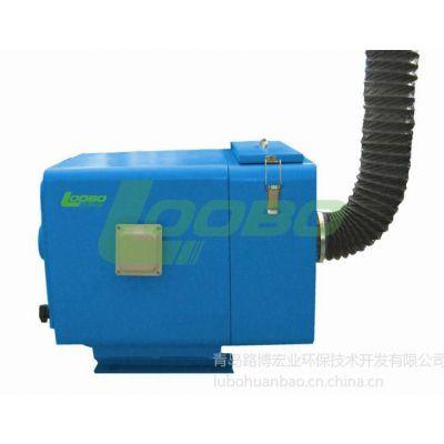 供应工业油烟净化装置 机床铸造油烟净化器