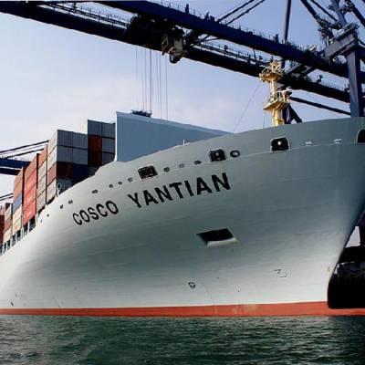 广东省东莞到河北沧州市集装箱海运价格、东莞到沧州水运船运价格