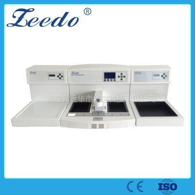供应ES-500生物组织自动包埋机 石蜡包埋机 华速