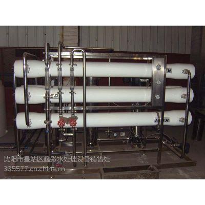 供应水处理设备生产海水淡化设备,生产其他原水处理设备