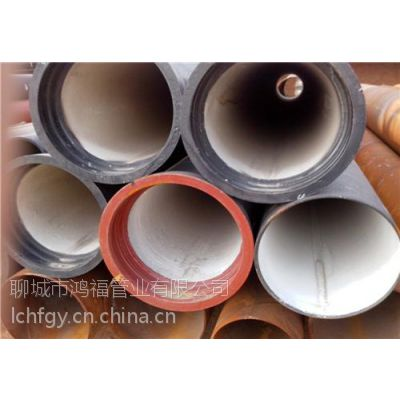 k9球墨管厂家,大悟县给水管,DN600铸铁给水管现货
