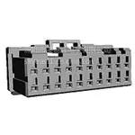进口连接器现货1-1318118-9库存优势型号代理