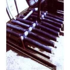 管式橡胶膜片微孔曝气器