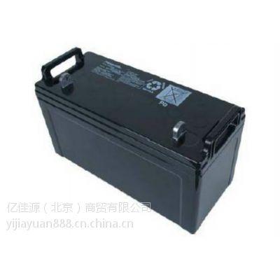 12v120ah松下蓄电池松下LC-Y12120ST 机房 ups蓄电池