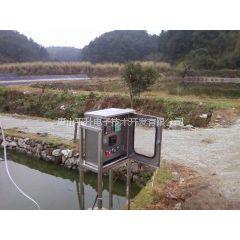 水产养殖环境在线监控系统、水产养殖智能监控系统