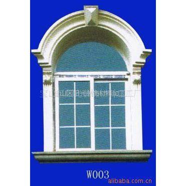 供应GRC窗套门套, 窗套水泥模具