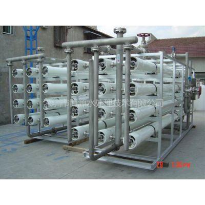 供应电镀废水处理设备
