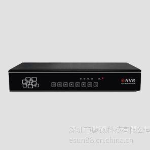 供应4路NVR|4路网络硬盘录像机|4路960p|1U机箱