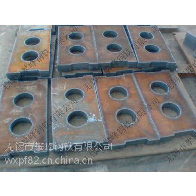 镇江Q235B钢板切割,厚板切割加工