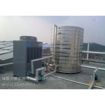 热水工程 承包商 公司主营业务 空气能 生能 产品创新