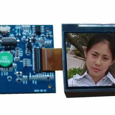 厂家长期供应高清1.5英寸至40英寸液晶显示模块