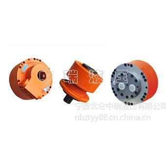 供应中瑞1QJM01-0.1、1QJM01-0.16、1QJM01-0.2液压马达