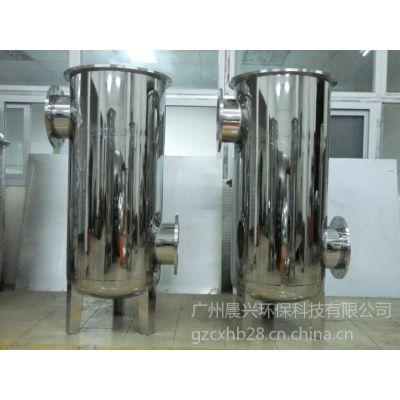 供应梅州油水分离设备,单袋式过滤器