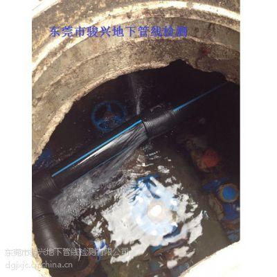 东莞管道漏水检测公司