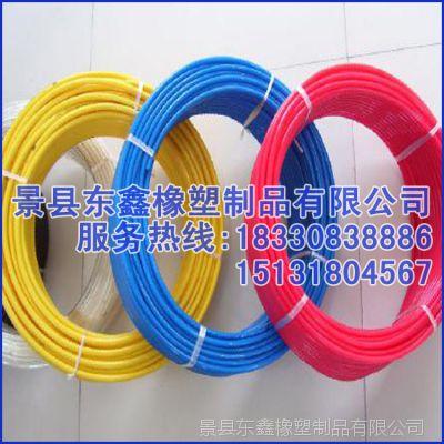 厂家供应高品质透明pu管 价格低质量高