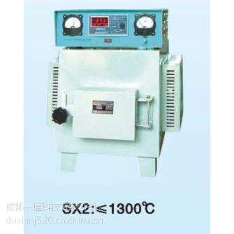 供应SX2-4-10高温电炉、四川成都高温马弗炉