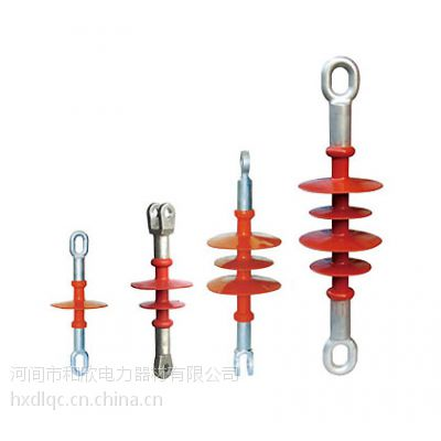 FPQ-10/4T16复合针式绝缘子和欣电力器材