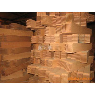 供应批发各种楼梯指接板材