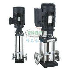 供应CDLF不锈钢多级泵 不锈钢增压泵 不锈钢泵 不锈钢加压泵