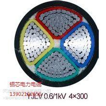VLV22铝芯聚氯乙烯绝缘钢带铠装电力电缆,天津电缆总厂