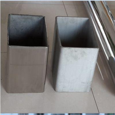 广东304不锈钢无缝管 不锈钢方管价格 304无缝工业用管(厂家优惠)