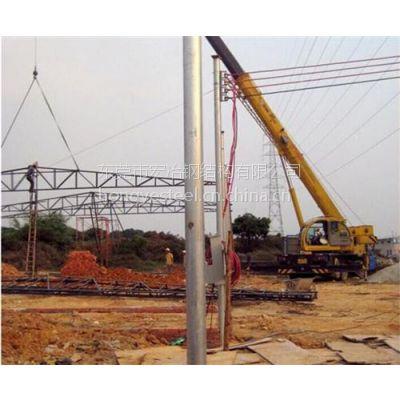 宏冶钢构承载亿万重托(在线咨询)_钢结构厂房_钢结构厂房预算