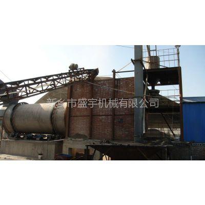 供应立磨   专用沸腾炉    盛宇机械
