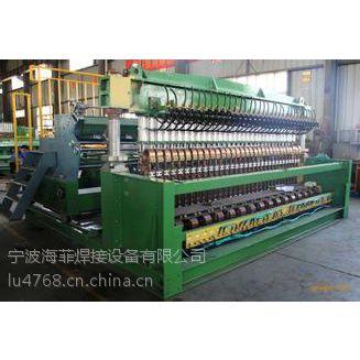 温州钢筋网排焊机,台州钢筋网排焊机,钢筋网排焊机
