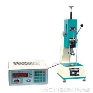 供应  济南时代  TLS-10I系列  高精度  单数显式弹簧拉压试验机