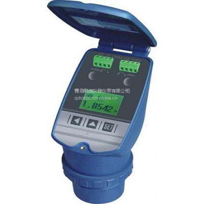 供应面向全国生产销售的超声波液位计