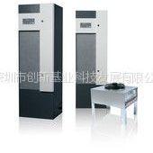 供应用于服务器机房的紧凑型精密空调MiniSpace – 系统