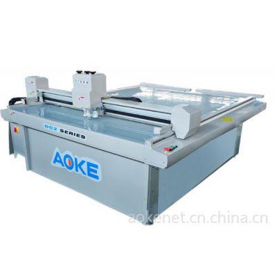 供应优惠销售奥科多款纸箱纸盒切割机型号 还可按照您所需求台面定做