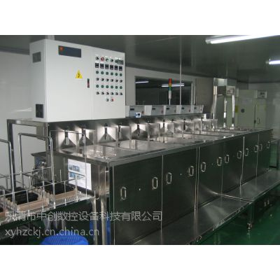 供应大型自动化超声波清洗机|可根据产品要求定制