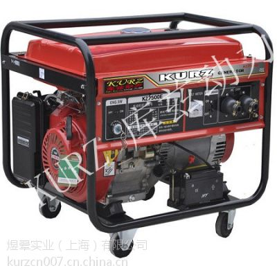 电启动10KW汽油发电机品牌价格