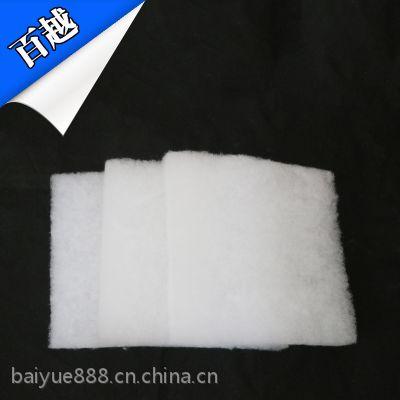厂家喷胶棉 服装填充棉 喷胶软棉