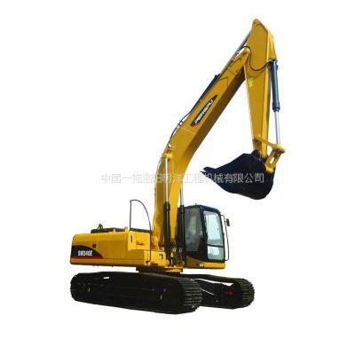 我公司供应上海彭浦24吨SW240E挖掘机
