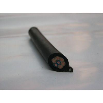 供应电动葫芦电缆 山东电动葫芦电缆 上海电动葫芦电缆厂家直销自承钢索式电动葫芦电缆
