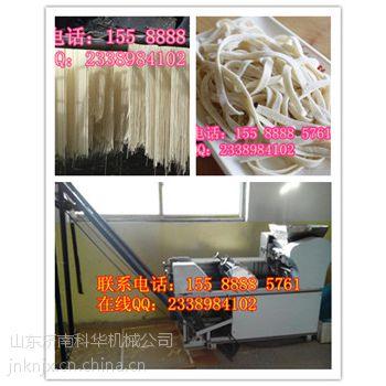 供应四川广元有没有面条机生产厂家/自动挂面机能不能生产圆的面条