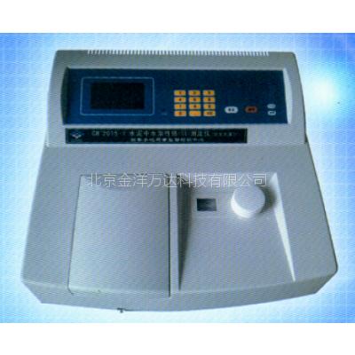 CR 2015-1 水泥六价铬测定仪 型号:CR2015-1