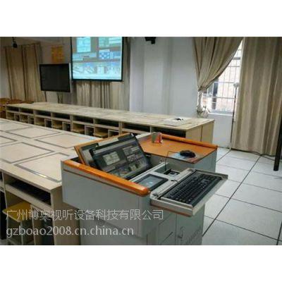 翻转电脑桌|广州博奥|翻转电脑桌销售