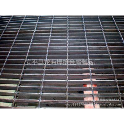 供应热镀锌钢格  石油用钢格板  电厂用钢格板