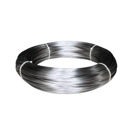 304不锈钢中硬线,筛网用不锈钢中硬线,光亮不锈钢线