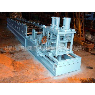 供应CZ型钢机,导槽机,弯瓦机,车箱板机(图)