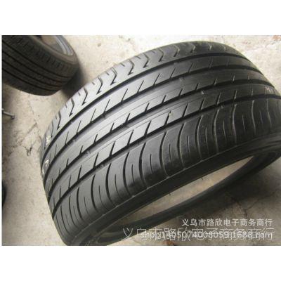 义乌 二手轮胎批发225/55R18米其林 型号品牌齐全