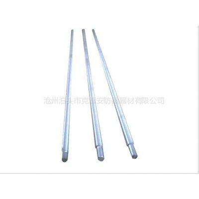 供应甘肃   铜包钢接地棒质量保证,自产自销