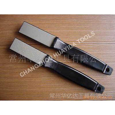 常州华亿达工具生产加工双面钻石磨刀棒 优质一手货源 厂家直销