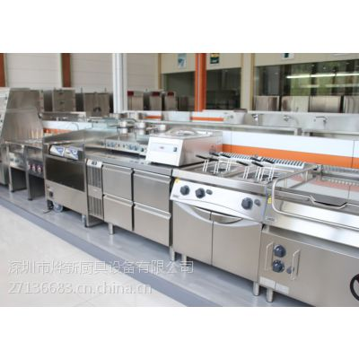 供应深圳厨房厨具、厨房设备厂、厨房设备报价、厨具设备工程|商用厨房设备
