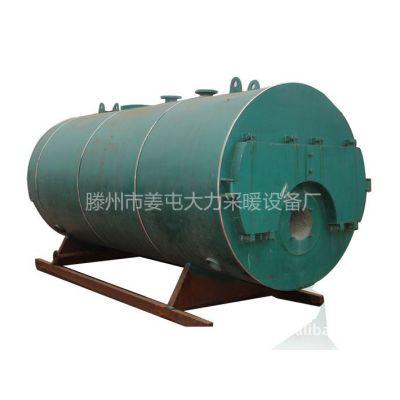 供应大力厂家批发燃气热水锅炉