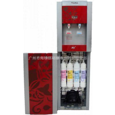 供应立式直饮水机/深安 10寸韩式快接滤芯 压缩机制冷 UF超滤芯