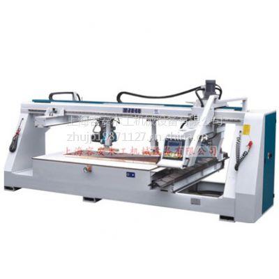 上海板材清边锯、昆山数控纵横四边锯、全自动纵横锯边机、高效率锯边机厂家